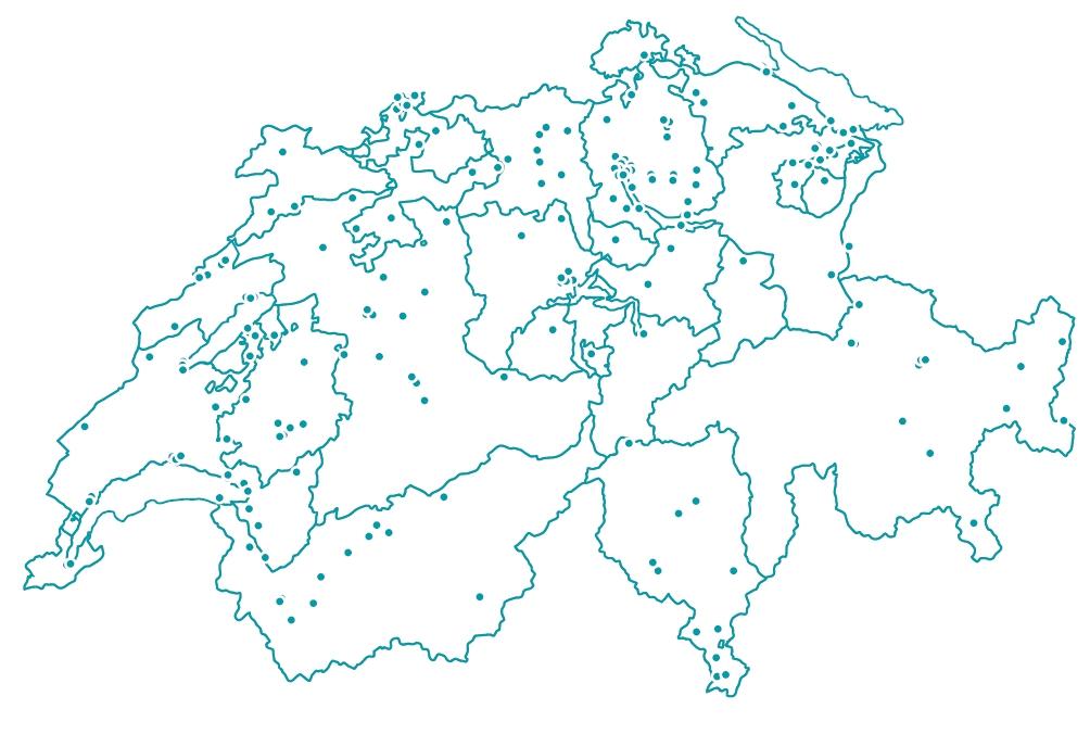 CH-Karte_Stempelmuseen