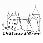 chateau d oron