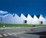 museum liner